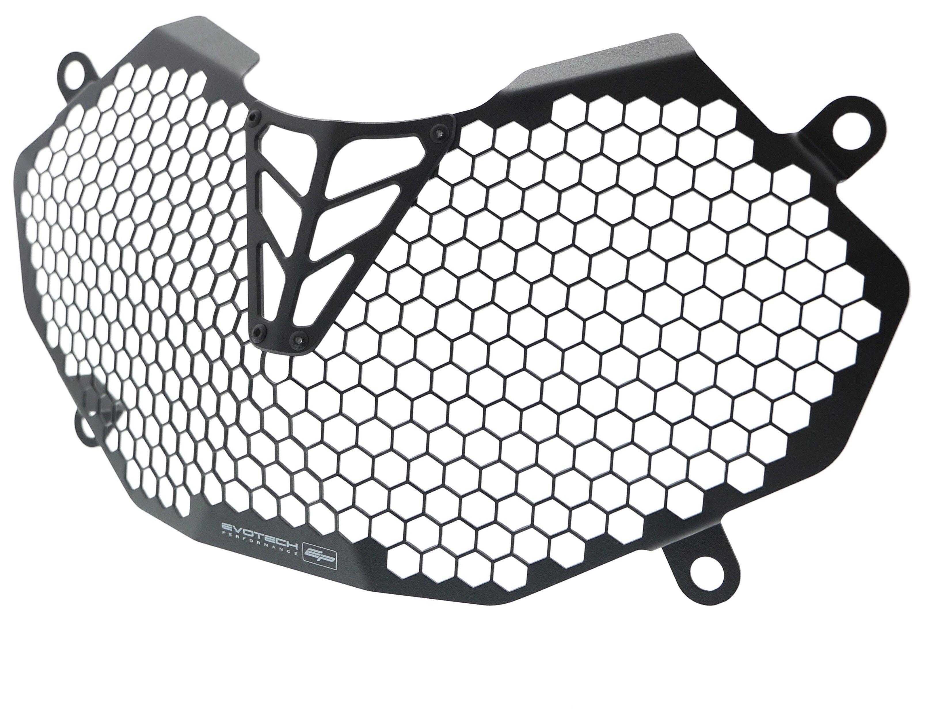Evotech Performance Headlight Guard Triumph Explorer 1200