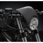 Rizoma Headlight Fairing Harley Sportster 2018 2021 Revzilla