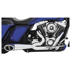 harley davidson exhaust systems pipes