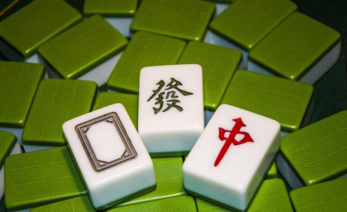 線上麻將,棋牌遊戲如何成為市場新寵   賽局理論