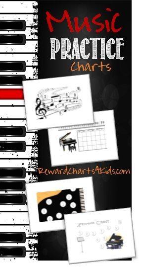 family chore charts printable
