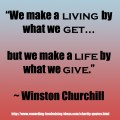 Giving to charity quotes x3cb x3echarity quotes x3c b x3e