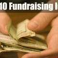 The best fundraising ideas well here are the top 10 fundraising ideas
