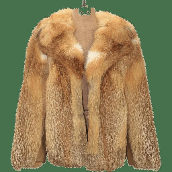 Fur Coat Cleaning