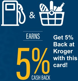Kroger Rewards for Free Groceries | Rewards & Credit Cards