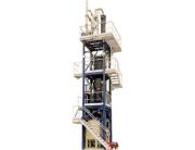 Re Warner Associates Inc Reheat Furnace 3d Modeling