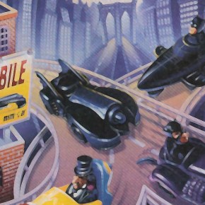 The Batman Happy Meal That Shook America