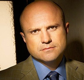 A Look at The Many Roles of Enrico Colantoni