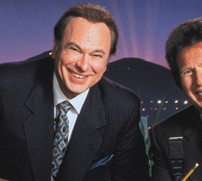 Episode 222- THE LARRY SANDERS SHOW