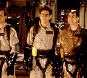 Episode 234- GHOSTBUSTERS II