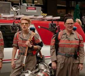 Episode 234.5- GHOSTBUSTERS (2016)