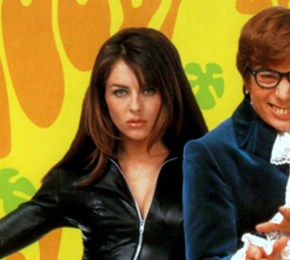 Episode 252- AUSTIN POWERS: INTERNATIONAL MAN OF MYSTERY