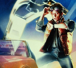 Episode 250- BACK TO THE FUTURE