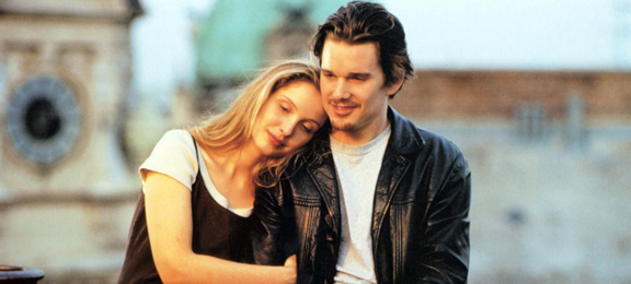 Episode 260- BEFORE SUNRISE