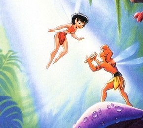 Episode 271- FERNGULLY: THE LAST RAINFOREST