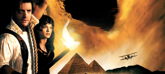 276- THE MUMMY