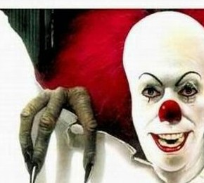 290- Stephen King's IT