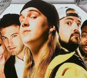 366- JAY AND SILENT BOB STRIKE BACK