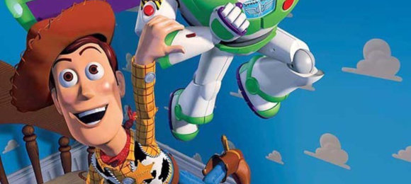 372- TOY STORY