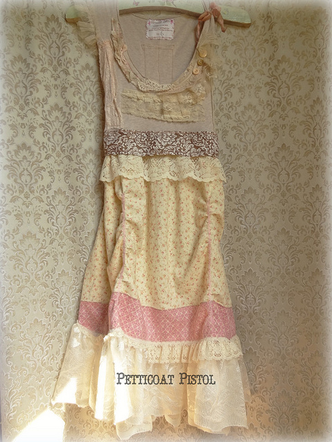 By Petticoat Pistol