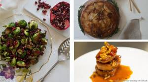 Thanksgiving Recipes To Get Excited About Rewire