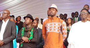 """Ousmane Sonko lance son """"Nemeku tour"""""""