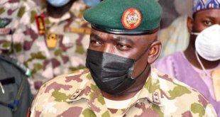 Nigéria : Ibrahim Attahiru est mort