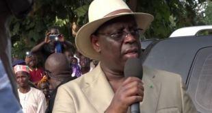 Tournée Economique: Après le nord, Macky sera à Louga et Casamance