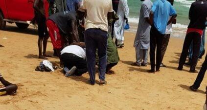 Noyade: Le plage de Malibu fait une première victime