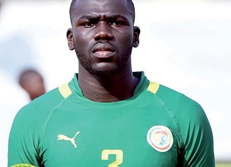 Kalidou Koulibaly: Le PSG et le Real Madrid en position