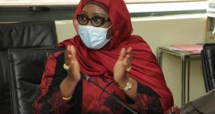"""Infrastructures: Dr Annette Seck Ndiaye axe le """"Fast-track"""""""