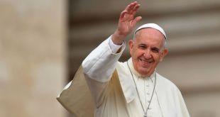 Aide au Tigré: Pape François lance un appel