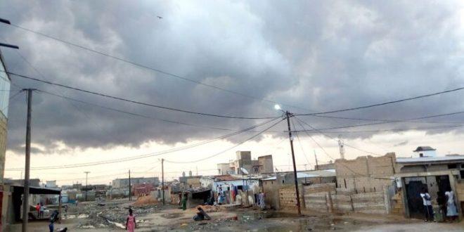 Pluie à Tambacounda : 01 mort et des blessés