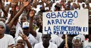 Laurent Gbagbo déjà célébré dans son village