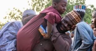 Nigéria : 28 élèves enlevées en juillet ont retrouvé leurs familles
