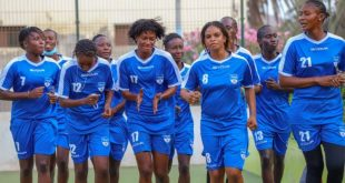 Ligue africaine : DSC au Cap-Vert pour sa qualification