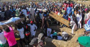 Nigeria : Au moins 35 villageois tués