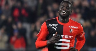 Mbaye Niang va quitter la Ligue 1 pour l'Italie