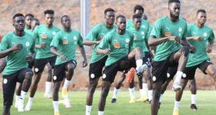 Football: La FIFA rejette la requête du Sénégal