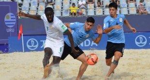 Coupe du Monde Beach Soccer