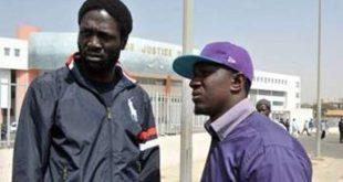 Kilifeu et Simon :La police italienne corse le dossier