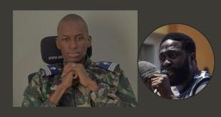 Affaire Passeports: Capitaine Touré soutient Kilifeu