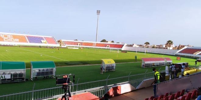 Mondial 2022 : la Côte d'Ivoire privée de matchs à domicile !