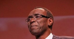 CESE : Abdoul Aziz Dieng succède à Cheikh Ngaido Ba