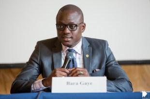 Bara Gaye, élu meilleur Maire du Département de Keur Massar