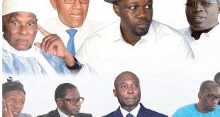 La «grande coalition de l'opposition»: Le PDS se retire du projet