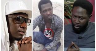 Affaire des passeports: Thierno Diallo enfonce Simon