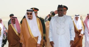 Coopération et Diplomatie: Riyad réitère son soutien pour le Sénégal