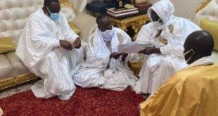 Magal de Touba : Macky Sall annoncé dans la ville sainte ce Samedi