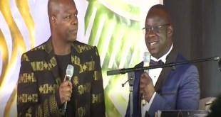 Mbagnick Diop du MEDS rend hommage à Amobé Mévéguéa